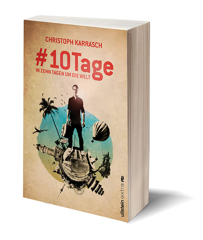10 Tage Cover