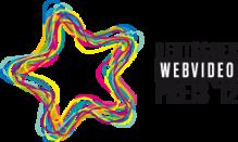 Deutscher Webvideo Preis